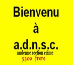 a.d.n.s.c. andenne section crime sisi