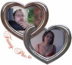 ma soeur et son homme