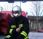 Moi En Futur Pompier