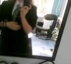 My school uniform