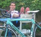 le cyclisme une sacrée passion