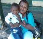 moi et mon fils issame