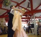 troupe de danse Artisthéa intervenant   gisc