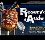 projet Reservoir d'Aude
