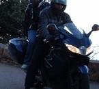 La Corse en moto !
