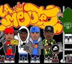 La Meute By Lil' Thugz