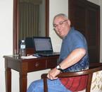 Fin juin 2007 à Saigon