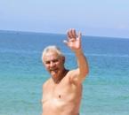 Juin 2007 au Vietnam sur la plage de Mui Ne