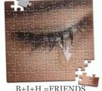 i+b+h = frends