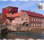 le moulin de mametz