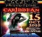 DJ NyNe is back @ L'Arena le 15 Octobre