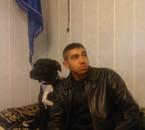 moi et mon toutou
