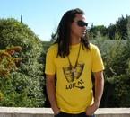 T-Shirt Vibz97