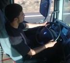 Taoufik ER-RAMY Chauffeur international