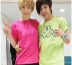 Kevin et Alexander