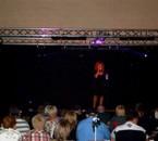 Le 28 aout 2010 a Emines, c'était génial.