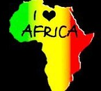 africa one love one heart one dream