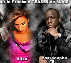 M.A.S Te Laisse Choisir Le Prochain Teaser Mit En Ligne