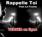 M.A.S Feat LA FOUINE -- RAPPELLE TOI
