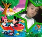 Petit cousin Jtaiim Tu Me Manque <3