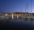 le vieux port (marseille)