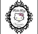 I Love Hello ♥ Kitty