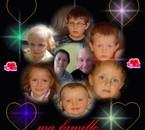 nous et nos 6 petits enfants