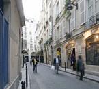 """La rue """"git le coeur""""... on ne choisis pas son nom"""