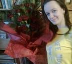cei mai frumosi trandafiri:X
