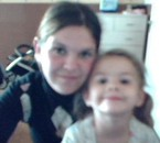 moi et ma premier fille