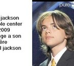 prince jackson au taple center 2009