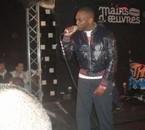 "Mac tyer en concert pour ""IMPROVIZ'93"" !!"