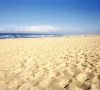 la plage a hossegor