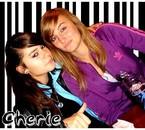 Cherie & Moi :D♥