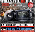 Freestyle De Rue Vol.1 - [Intro & Marseille Brule]
