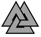 Valknut (Nordic Mythology)