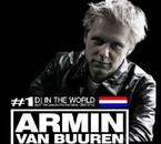 Armin Van Buuren is the Best DJ in the World !