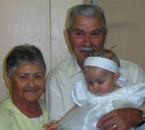 mes grand parent avec chloé