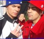 M.P & Hakim