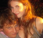 Martin et moi