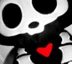 Mon Skel' ♥