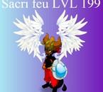 Sacri lvl 199