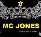 MC jones