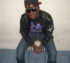 MC jones en mode Swagg