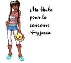 Concours Pyjama
