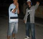 màré and king