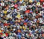 Mes CDs (je déconne.)
