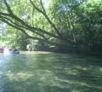 canoe kayak pres de carpentras!