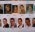 Moi de 4 à 16 ans!