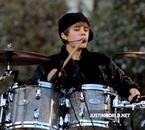 justin drum